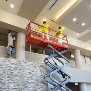 commercial painters in toronto